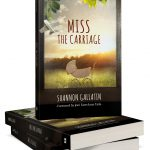 Author Page & Miss The Carriage